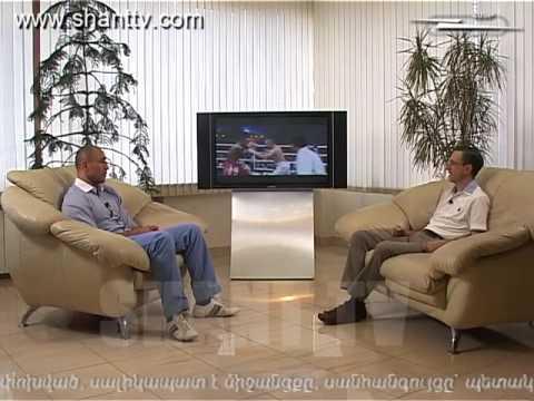 Աշխարհի հայերը/Ashxarhi Hayer-Արթուր Աբրահամ
