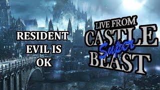 Castle Super Beast Clips: Resident Evil ReMake Is Ok