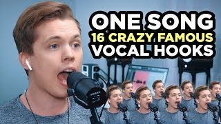 Singing Without Real Words (16 Famous Songs)