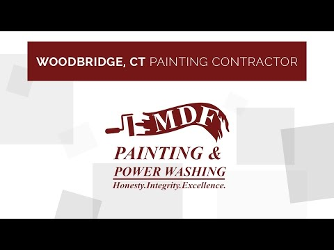 Woodbridge CT Painting Company