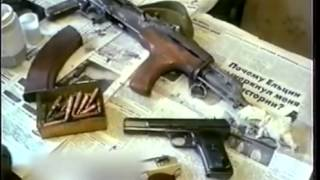 The Russian Mafia   Documentary english Part 1