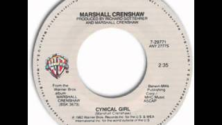 "Marshall Crenshaw ""Rave On"""