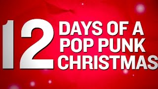 Sunrise Skater Kids - 12 Days of a Pop Punk Christmas [OFFICIAL VIDEO]