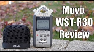 Movo WST-R30 Windscreen Review
