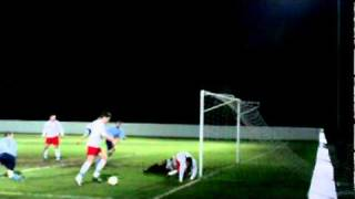preview picture of video 'Buckley Town 2 - 3 Rhos Aelwyd - 3.AVI'