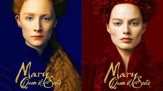 Gambar cover Mary Queen of Scots Trailer Song - Transformation - Max Richter