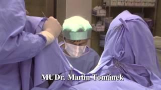 Operace stydkých pysků