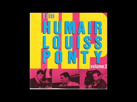 Jean-Luc PONTY - That's All