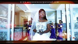 Frank & Francisca Beautiful Ghanaian wedding Trailer 2017
