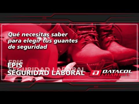 ¿Qué necesitas saber para elegir tus guantes de seguridad?