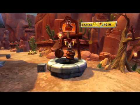 Видео № 0 из игры История Игрушек: Парк развлечений [X360]
