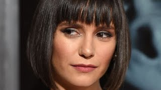 Why Hollywood Won't Cast Nina Dobrev Anymore