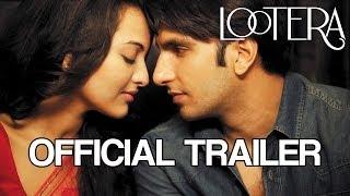 Ranveer Singh, Sonakshi Sinha - Trailer - Lootera
