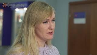 Интервью Юлии Кальниченко об обрушении в ИТМО