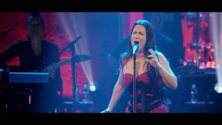 EVANESCENCE Lacrymosa Synthesis Live DVD Video