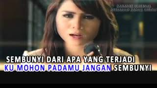 GEISHA   Lumpuhkan Ingatanku (Karaoke Original)