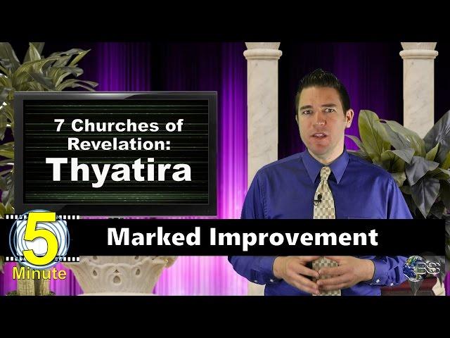 Видео Произношение Thyatira в Английский