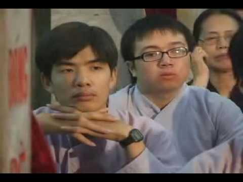 Đạo Phật và tuổi trẻ (17/10/2008)