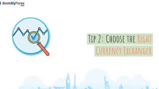 Tips for currency exchange