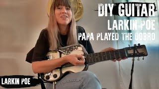 """DIY SLIDE 