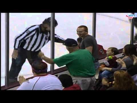 John Ramage vs Paul Carey