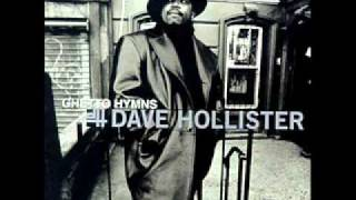 Dave Hollister - Cant Stay