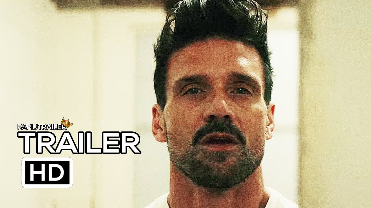 Into the Ashes, 2019 - Frank Grillo