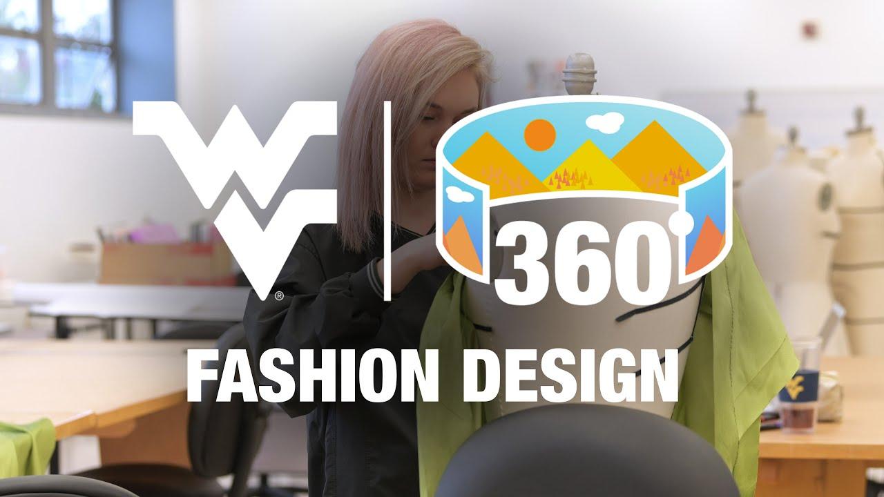 Fashion Design 360