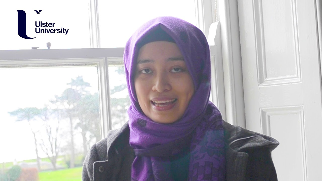 Kishra Dawabi, Chevening Scholar, on the Masters in Gender, Conflict & Human Rights