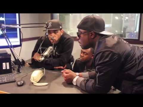 G-Unit Talks New EP's, Remy Ma, Nicki Minaj, Fake Love From Artists & More