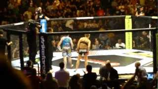 Ronda Rousey Vs Sarah Kaufman at Valley View Casino. Armbar in 54 seconds! Full Fight!