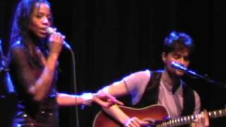 Sherry Dyanne - Somebody else's lover (Total Touch) - 20-3-2010 - Metropool Hengelo Holland