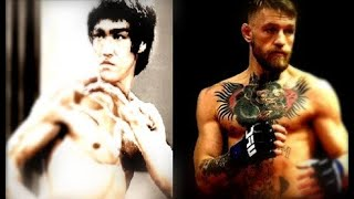 Bruce Lee's Life Philosophy Was Proven By Conor McGregor