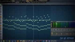 Avicii - Lay Me Down (Avicii By Avicii) Fl Studio [Dj Le VeRuS Remake]