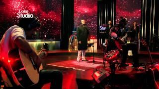 Coke Studio Season 7| Mujhay Baar Baar| Abbas Ali Khan