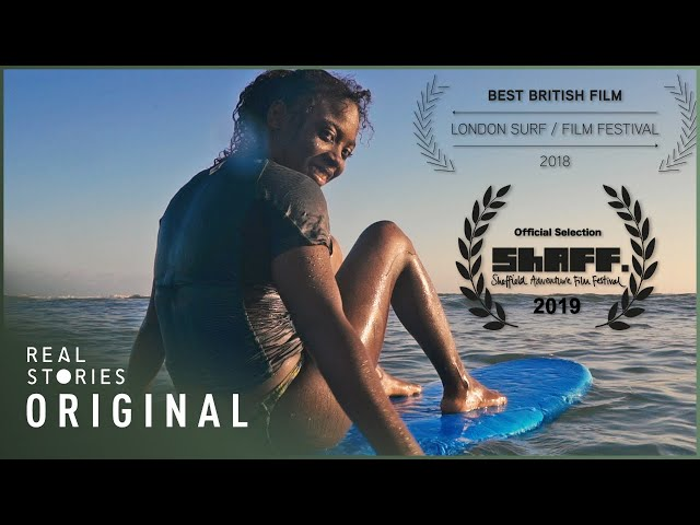 Surf Girls Jamaica (Extraordinary People Documentary) - Real Stories Original