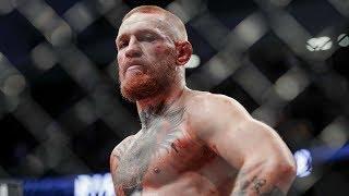 Боец UFC бросил вызов рефери, Конор МакГрегор о разнице между ММА и боксом
