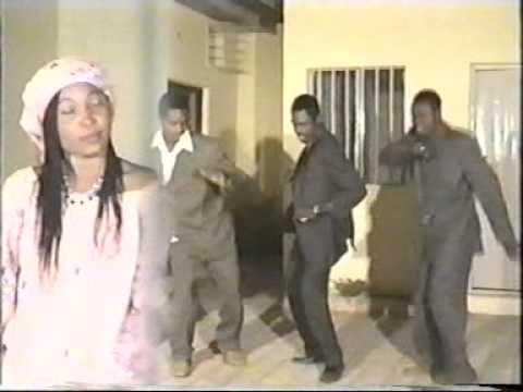 Gishirin Soyayya - Hausa Movie Song