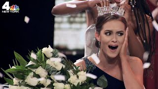 Here She Is, Miss America 2020! | New York Live
