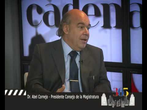 Video: Entrevista en Cadena365