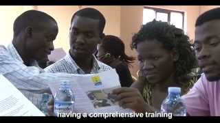 YouthMap Uganda Internship Program -- Joel's Story