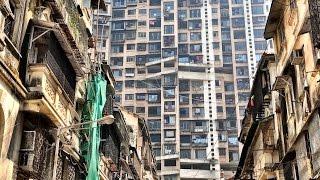 Du plus grand bidonville à la maison la plus chère du monde