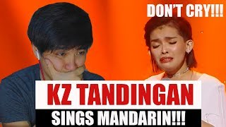 KZ TANDINGAN | Singer 2018 Episode 6 l The Pain You Never Knew ( REACTION VIDEO) l #NeoReacts