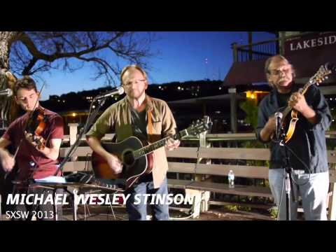 Michael Wesley Stinson Performing USA Songwriting Competitio