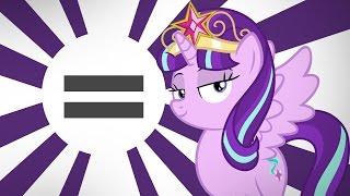 [MLP] Will Starlight Become An Alicorn In Season 7?