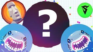 NEW TYT MEMBER! Agario ƬψƬ Gameplay (Agar.io)