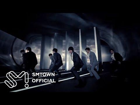 Super Junior M - Perfection (Kor. Version)
