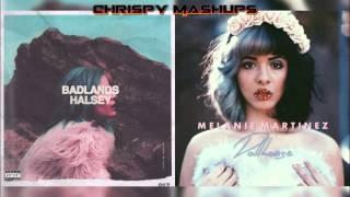 Halsey & Melanie Martinez - Castle / Dollhouse Mashup