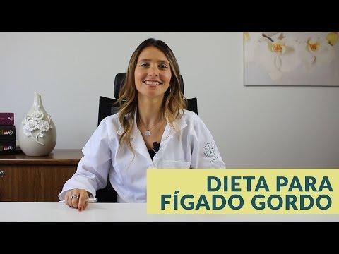 Imagem ilustrativa do vídeo: Dieta para gordura no fígado