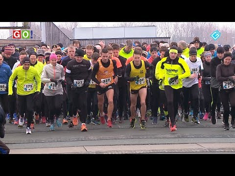 Bijna 900 deelnemers voor 5e en laatste Blaauwbekmarathon - RTV GO! Omroep Gemeente Oldambt